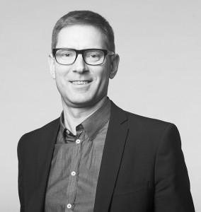 Johan Lyreborn, VD Configura