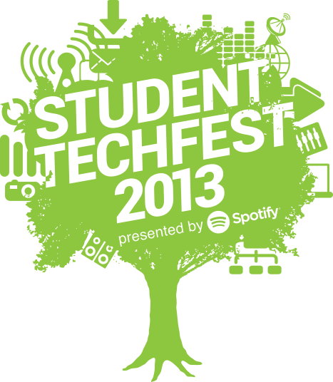 Spotify Student TechFest 2013