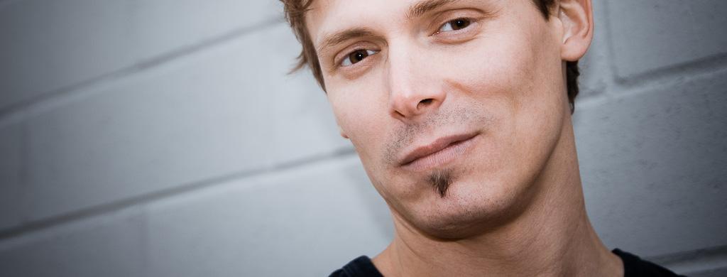 Peter Lindgren CEO VISIARC 2