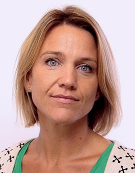 Johanna Fältström