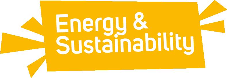 energy+sustainability